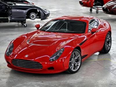 378 GT Zagato